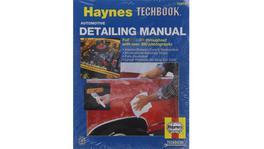 Haynes Repair Manual Suits Automotive Detailing 10415