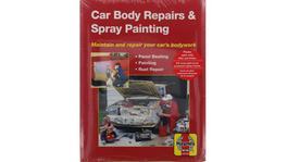 Haynes Repair Manual Suits Body Repair & Paint 10730
