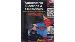Haynes Repair Manual Suits Automotive Electrics  7415