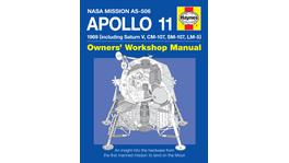 Haynes NASA Apollo 11 Manual H4683