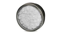 HELLA LED Safety Daylights 83mm Round 24v 1007-24V