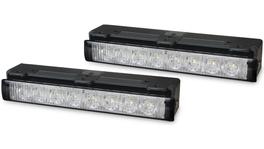 HELLA LED Safety Daylights 12v 1013