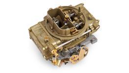 Holley 660 CFM Center Squirt Square Bore 4-Barrel Carburetor