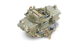 Holley 650 CFM Double Pumper Square Bore 4-Barrel Carburetor 283863