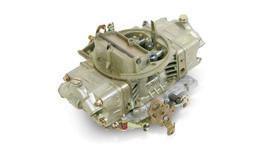 Holley 700 CFM Double Pumper Square Bore 4-Barrel Carburetor 283866