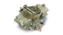 Holley 750 CFM Double Pumper Square Bore 4-Barrel Carburetor 283872
