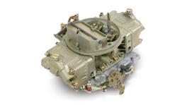 Holley 800 CFM Double Pumper Square Bore 4-Barrel Carburetor 283873