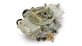 Holley 850 CFM Marine Square Bore 4-Barrel Carburetor 283879