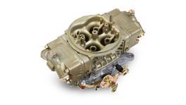 Holley 950 CFM Classic HP Square Bore 4-Barrel Carburetor