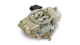 Holley 750 CFM Classic HP Square Bore Vac 4-Barrel Carburetor