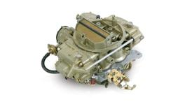Holley 650 CFM Classic Spread Bore 4-Barrel Carburetor