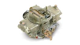 Holley 650 CFM Classic Square Bore 4-Barrel Carburetor