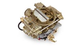 Holley 650 CFM Spreadbore 4-Barrel Carburetor