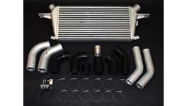 HPD Intercooler Kit Fits Nissan Navara D40 V6 ST-X F/M