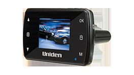 Uniden IGO Cam320