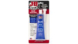 J-B Weld Blue Silicone Sealant 31316