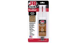 J-B Weld WoodWeld Syringe 50151