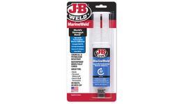 J-B Weld MarineWeld Syringe 50172