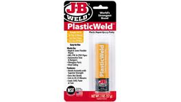 J-B Weld PlasticWeld Epoxy Putty Stick 8237