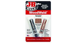 J-B Weld WoodWeld Twin Tube 8251