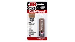 J-B Weld KwikWood Epoxy Putty Stick 8257
