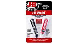 J-B Weld JB Weld Twin Tube 8265-S