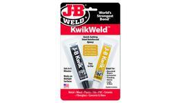 J-B Weld KwikWeld Twin Tube  8276