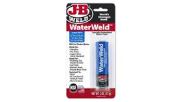 J-B Weld WaterWeld Epoxy Putty Stick 8277