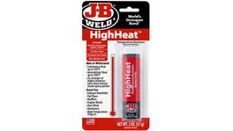 J-B Weld HighHeat Epoxy Putty Stick 8297