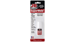 J-B Weld SuperWeld 33106
