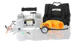 Jetpower Air Compressor 75L/M 12V JPC075