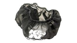 K&N Air Filter Wrap 22-8000PK