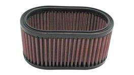 K&N Custom Air Filter E-3341