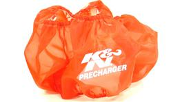 K&N Air Filter Wrap E-3680PR