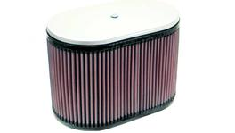 K&N Air Filter Wrap RD-5000PR
