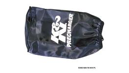 K&N Air Filter Wrap RU-0510PK