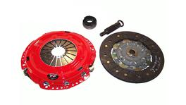 South Bend/DXD Racing Clutch - Fits VW Corrado 2.8L VR6 Stage 2 Daily 92-95
