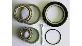 Kelpro Wheel Bearing Kit KWB1161