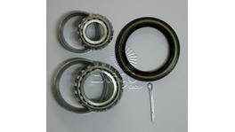 Kelpro Wheel Bearing Kit KWB2738