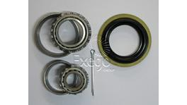 Kelpro Wheel Bearing Kit KWB2761