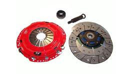South Bend/DXD Racing Clutch - Fits BMW M3 E30 2. Stage 1 HD 88-91