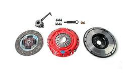 South Bend/DXD Racing Clutch - Fits VW Golf R MK7 Stage 3 Daily (w/FW)