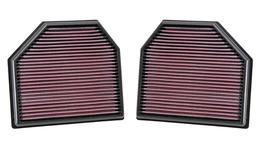 K&N Hi-Flow Performance Air Filter 33-2488