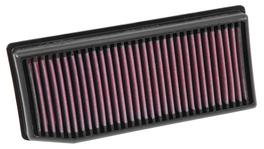 K&N Hi-Flow Performance Air Filter 33-3007
