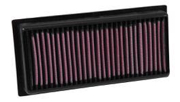 K&N Hi-Flow Performance Air Filter 33-3018