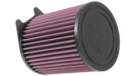 K&N Hi-Flow Air Filter Round E-0661