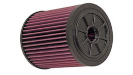 K&N Hi-Flow Air Filter Round E-0664 74874