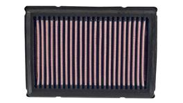 K&N Motorcycle Air Filter Fits Aprilia RXV450 - AL-4506