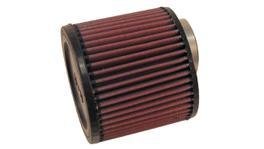 K&N Motorcycle Air Filter Fits Can-Am Renegade - BD-6506