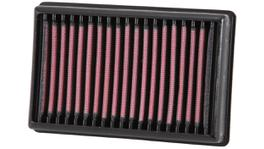 K&N Motorcycle Air Filter Fits BMW R1200Gs - BM-1113